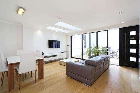 2 bedroom apartment to rent - Artesian Road, Nottinghill