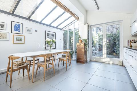 3 bedroom terraced house for sale - Cleaver Square, SE11