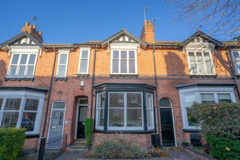 4 bedroom terraced house for sale - Howard Road, Clarendon Park, Leicester