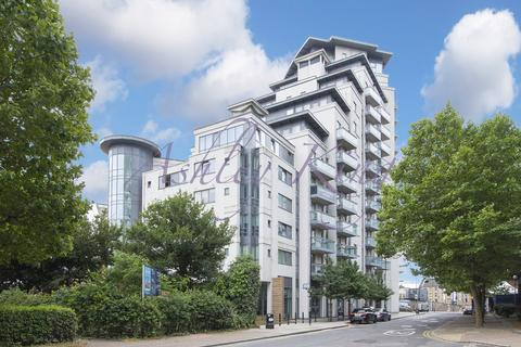 2 bedroom flat for sale - City Tower, Limeharbour, London, E14 9LU