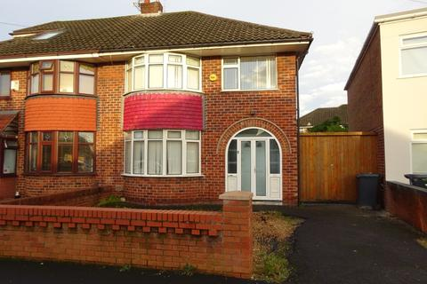 3 bedroom detached house for sale - Patterdale Crescent, Maghull