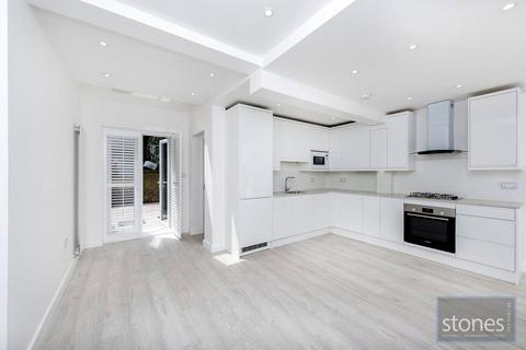 2 bedroom house to rent - Claverton Street, London, SW1V