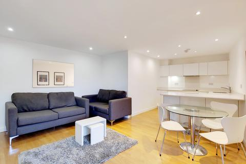 Studio to rent - Hudson House, Bow, E3