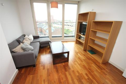 1 bedroom apartment to rent - Leftbank Manchester M3