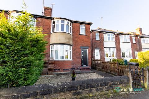 3 bedroom semi-detached house for sale - Middlewood Road, Hillsborough, S6 1TN - Close For The Supertram
