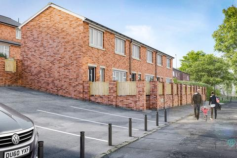 2 bedroom mews for sale - Whitehouse Court, Walkley, Sheffield, S6 2EY