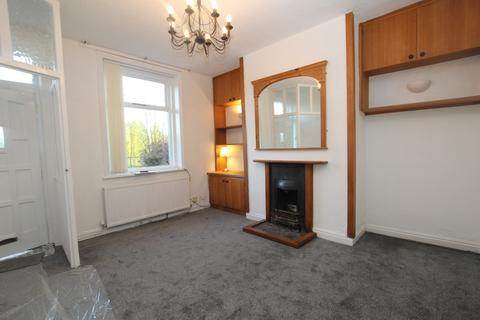 2 bedroom terraced house to rent - 4 Barnfield