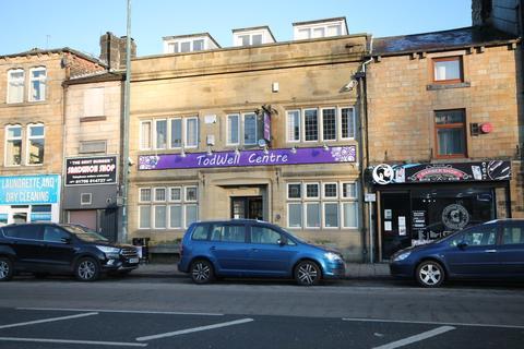 Property to rent - Burnley Road, Todmorden