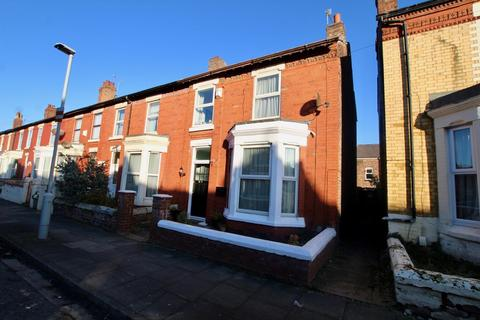 4 bedroom end of terrace house for sale - Thorndale Road, Waterloo, Liverpool, L22