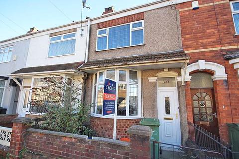 2 bedroom terraced house for sale - WEELSBY STREET, GRIMSBY