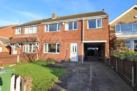 4 bedroom semi-detached house for sale - YARROW ROAD, GRIMSBY