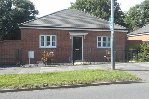 2 bedroom detached bungalow for sale - Tuttle Hill, Nuneaton