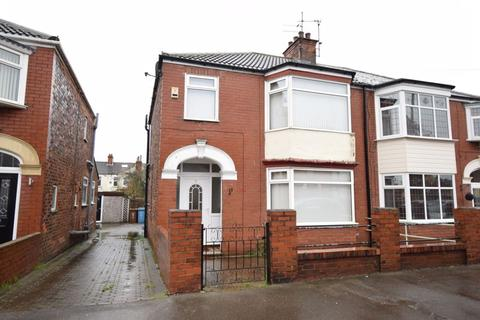 3 bedroom semi-detached house for sale - Lodge Street, Hull