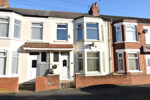 3 bedroom terraced house for sale - Kelvin Street, Hull