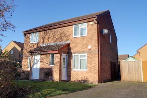 2 bedroom semi-detached house to rent - Gaynor Court, Beechdale, Nottingham