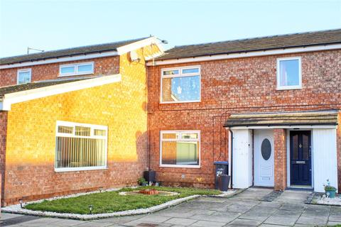 2 bedroom flat for sale - Hornby Close, Middlesbrough