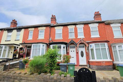 3 bedroom terraced house to rent - Arden Road, Smethwick