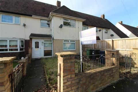 2 bedroom terraced house for sale - Pembroke Avenue, Birtley, Chester-le-Street, Co.Durham, DH3