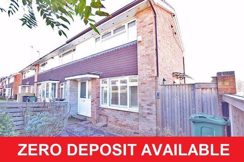 1 bedroom apartment to rent - Merton Road, Maidstone