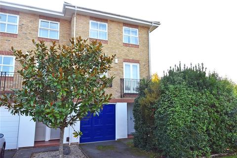 4 bedroom end of terrace house to rent - Northweald Lane, Kingston upon Thames, KT2