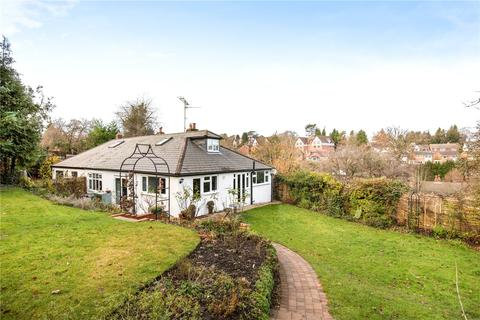 3 bedroom semi-detached house for sale - Kings Road, Berkhamsted, Hertfordshire, HP4
