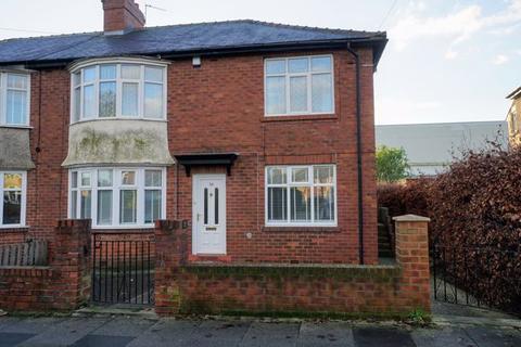 2 bedroom apartment for sale - Cornel Road, High Heaton