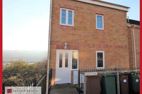 2 bedroom flat to rent - Moriah Court, Risca,
