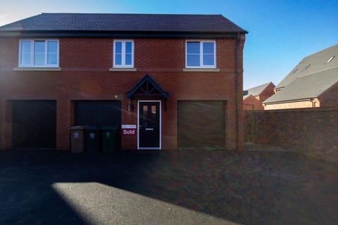 2 bedroom house to rent - hampton Lane , Derby