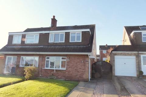 3 bedroom semi-detached house for sale - Whitethorn Crescent, Streetly