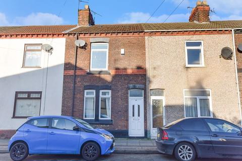 3 bedroom terraced house for sale - Cross Street, Widnes