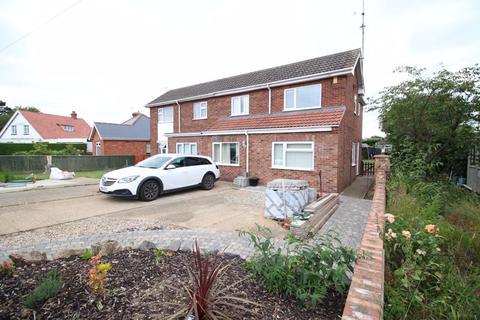 3 bedroom semi-detached house for sale - St. Leonards Drive, Chapel St Leonards