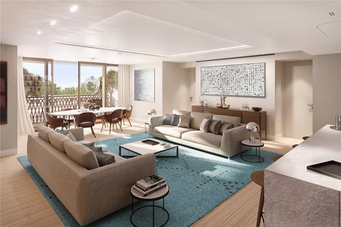 1 bedroom apartment for sale - Marlybone Lane, Marylebone, London, W1U2PX