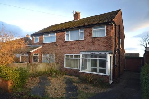 3 bedroom semi-detached house for sale - Milton Crescent, Heswall