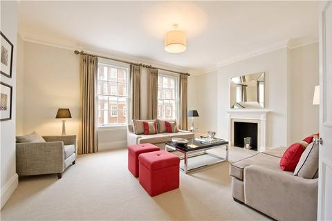 3 bedroom flat to rent - North Audley Street, Mayfair, London, W1K