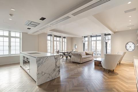 2 bedroom flat to rent - Langham Street, Marylebone, London, W1, W1W