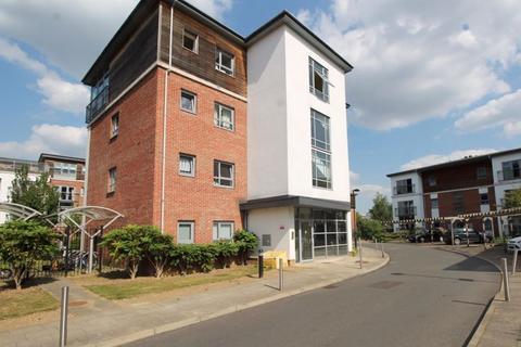 2 bedroom apartment for sale - Riverside Close, Romford