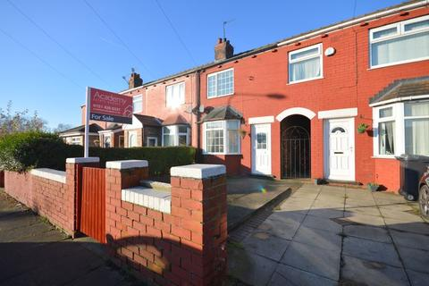 2 bedroom terraced house for sale - Warrington Road, Widnes