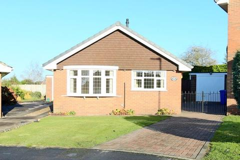 2 bedroom bungalow for sale - Northgate Close, Hanford, ST4