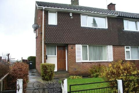 2 bedroom semi-detached house for sale - Sycamore Close, Pinxton