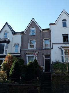 8 bedroom house to rent - Brynymor Crescent, Uplands, Swansea
