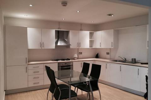 1 bedroom flat to rent - Castle Lofts, Castle St,