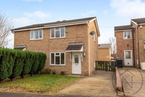 2 bedroom semi-detached house to rent - Farnham Close, Newton Aycliffe