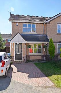 2 bedroom semi-detached house for sale - Iona Close, Liverpool, L12 0BJ