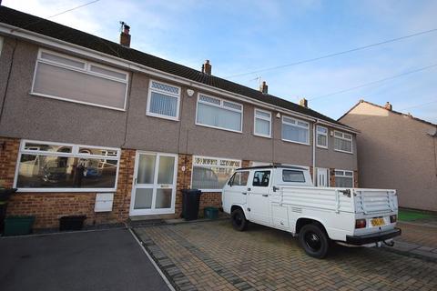 3 bedroom terraced house for sale - Dundridge Lane, Bristol