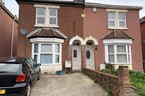 5 bedroom terraced house to rent - Mayfied Road, Southampton