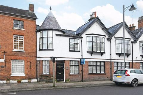4 bedroom semi-detached house for sale - High Street, Eccleshall, Staffordshire