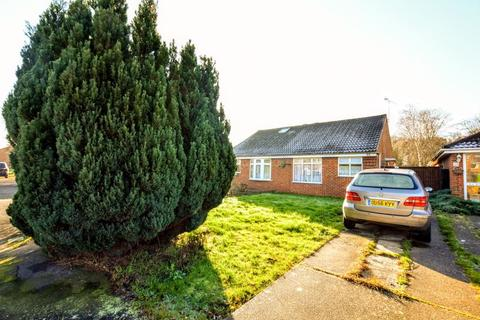 2 bedroom semi-detached bungalow for sale - Upper Abbotts Hill, Aylesbury