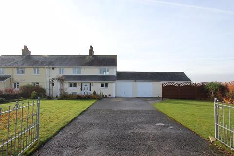 3 bedroom semi-detached house for sale - Newbarn Holdings, Flemingston