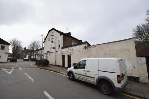 Studio to rent - North Street, Luton