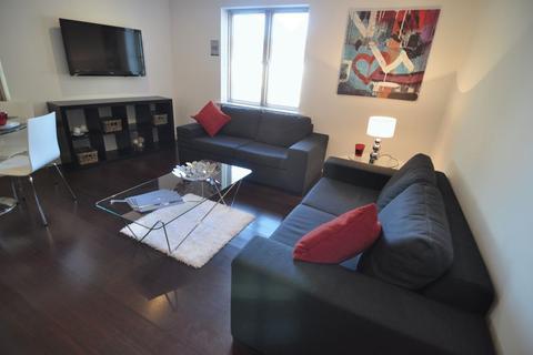 2 bedroom apartment to rent - Cabot Court, Braggs Lane, Bristol, BS2